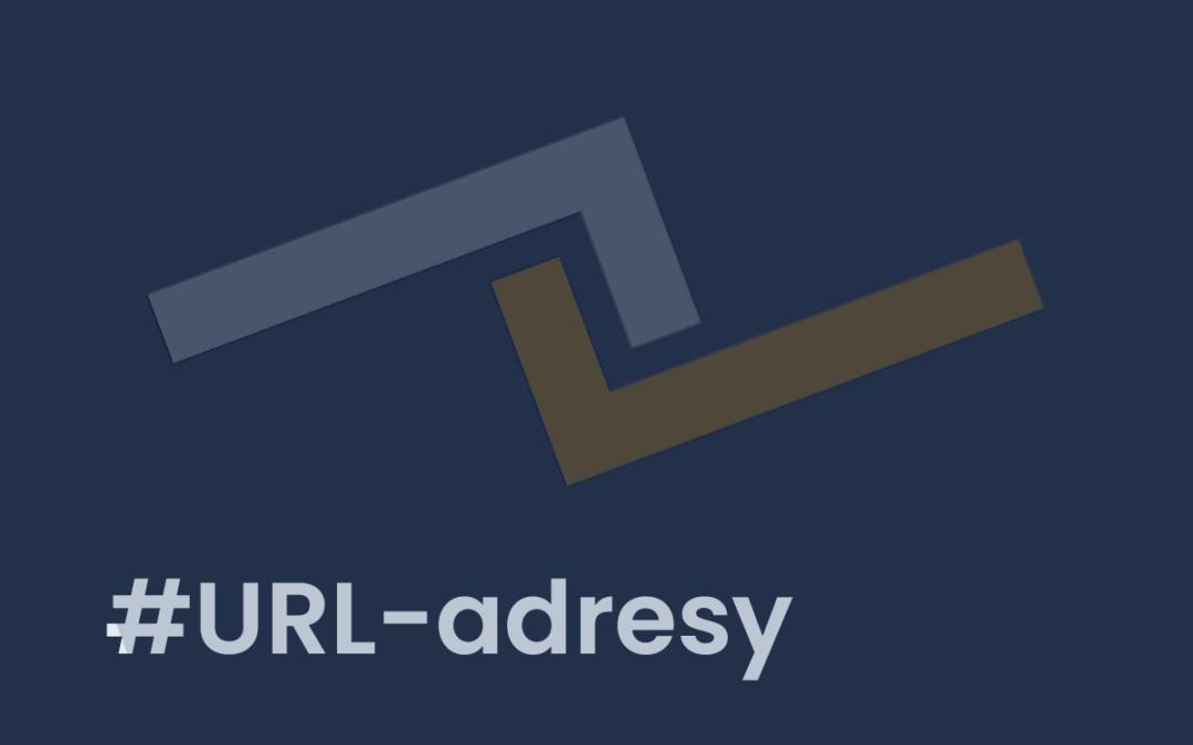 Tvorba URL adres